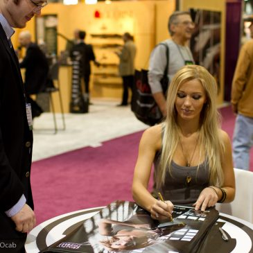 Girls and Guns: Sounds good, but can it look good?