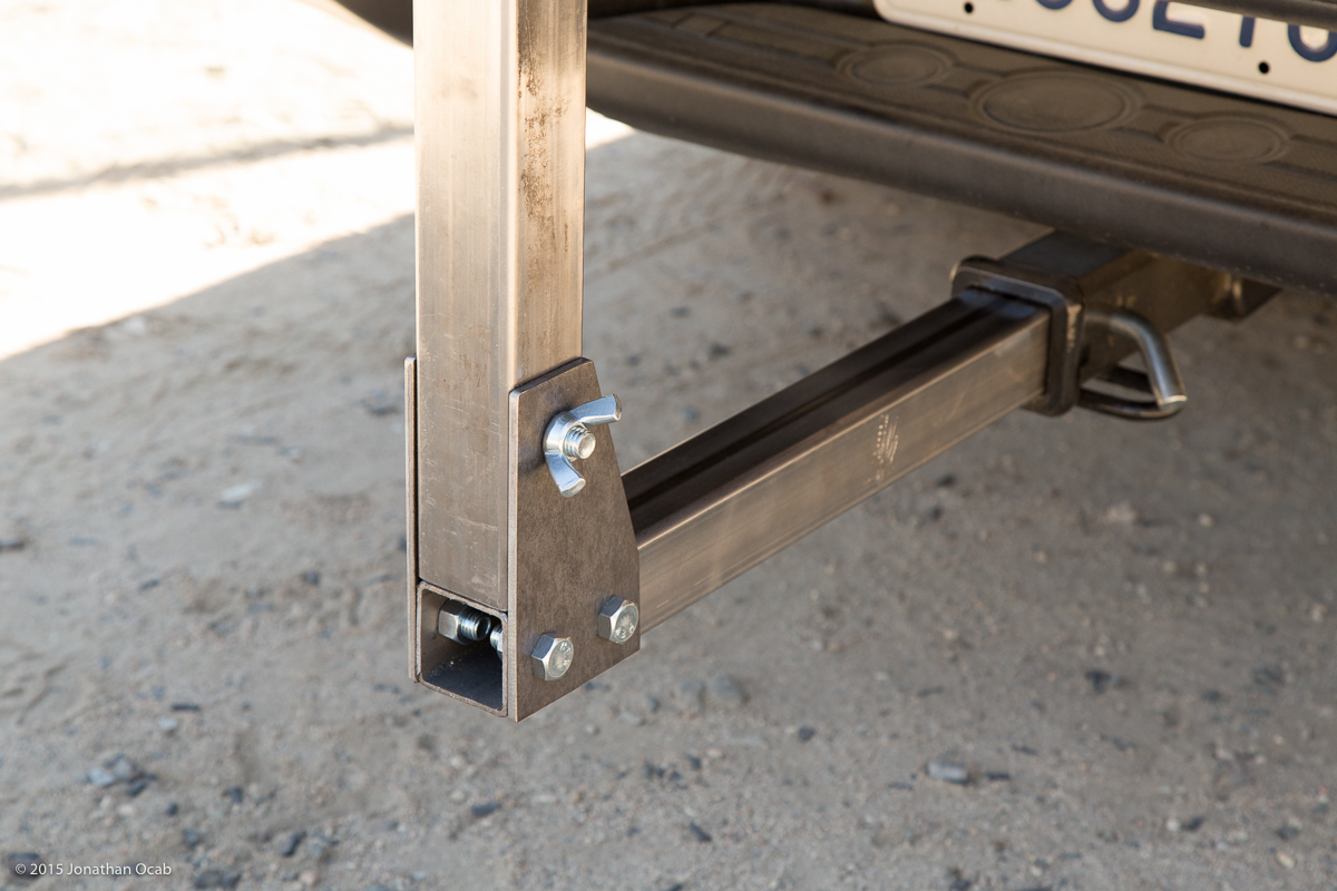 DIY Trailer Hitch Bench Vise Mount – ocabj net
