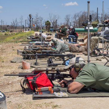 Shooting sports in California just took a hit