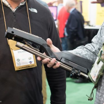 2017 SHOT Show After Action Report – Part 6