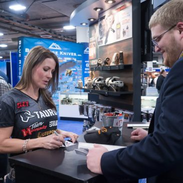 2017 SHOT Show After Action Report – Part 7