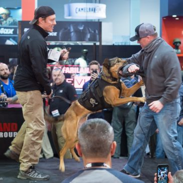 2017 SHOT Show After Action Report – Part 4