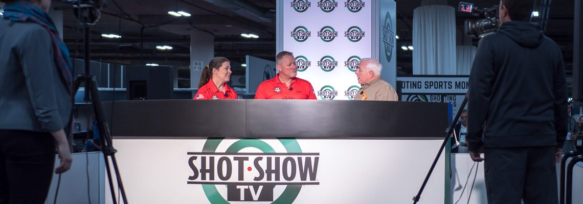 2018 SHOT Show After Action Report